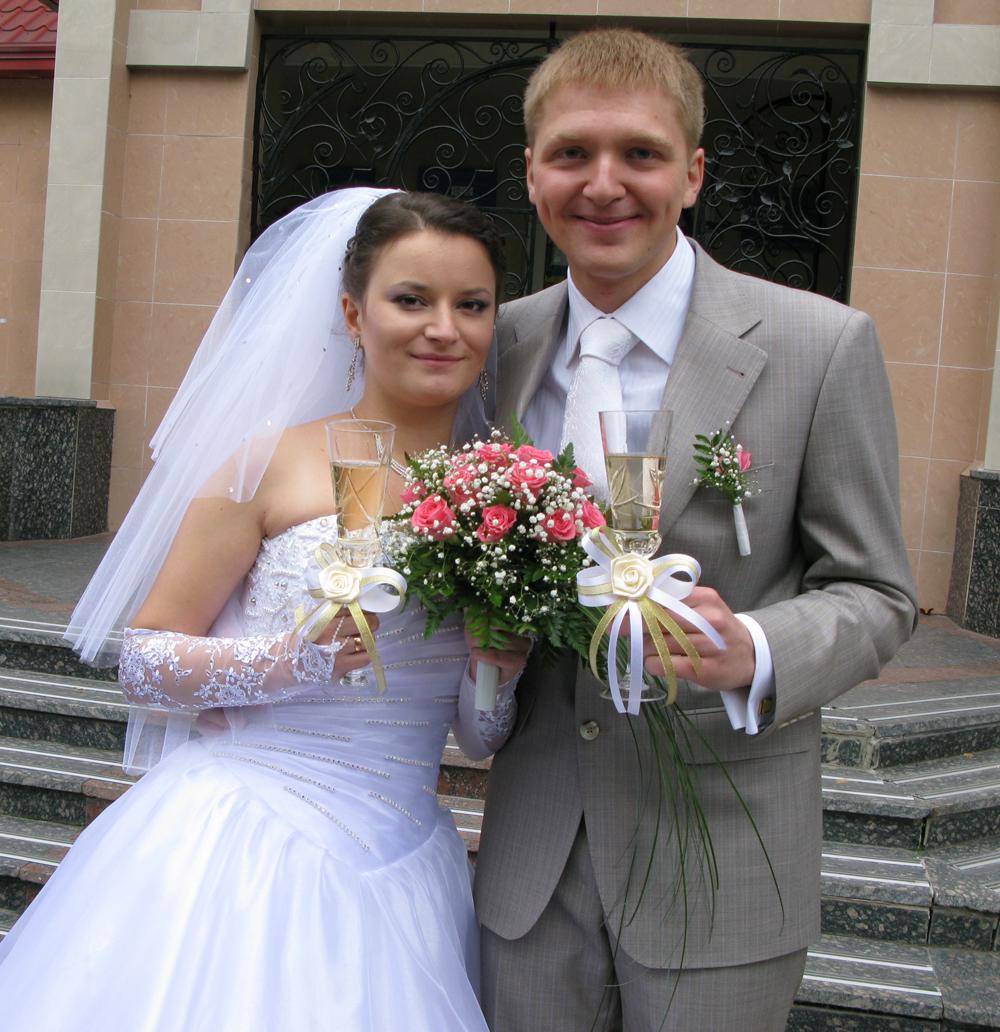 Наградные розетки для свадьбы