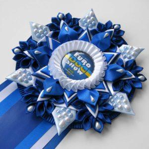Наградная розетка «Каштаны Киева»
