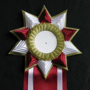 Наградная розетка «Созвездие-3»