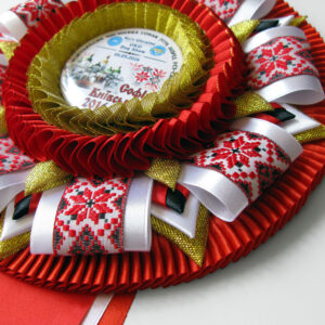 Наградная розетка Лариса-1